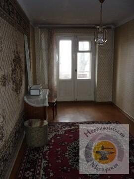 Сдам а аренду 2 комнатную кваритру. р-н Новый Вокзал - Фото 1
