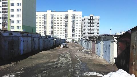 Продаю гараж мкр Садовый на Богданке - Фото 3
