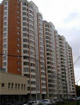 Однокомнатная квартира на длительный срок - Фото 1
