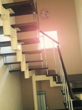 Шикарный 2-х этажный коттедж в пос. Куюки - Фото 4