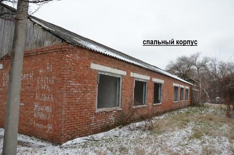 Участок под строительство базы отдыха 1,62 га в ст. Медвёдовсой. - Фото 1
