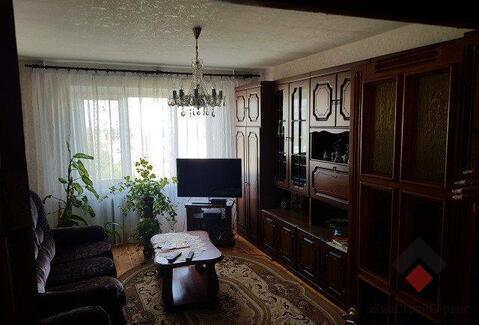 Продам 3-к квартиру, Тучково, микрорайон Восточный 17 - Фото 1