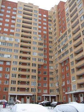 Продаётся 2-х комнатная квартира на 9-ом этаже в новом 17-этажном доме, Купить квартиру в Химках по недорогой цене, ID объекта - 316925675 - Фото 1