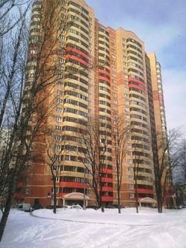 Продажа квартиры, м. Речной Вокзал, Ул. Беломорская