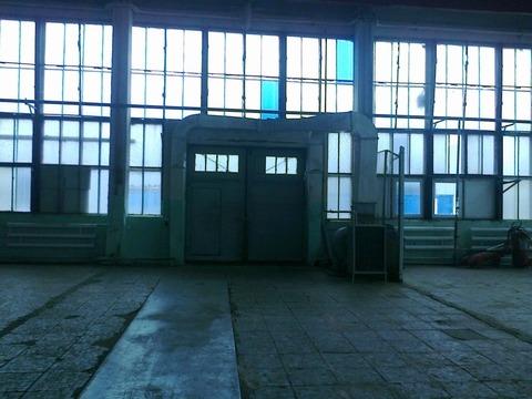 Аренда производственного помещения, Малаховка, Люберецкий район, Ул. . - Фото 3