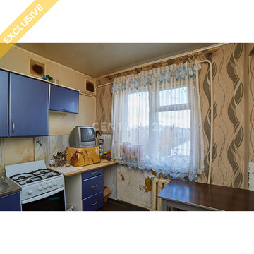 Продажа 3-к квартиры на 5/5 этаже на ул. Лесная, д. 26 - Фото 1
