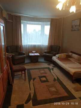 В доме 2003 года постройки сдается 2 ком.квартира площадью 64 кв.мет - Фото 1