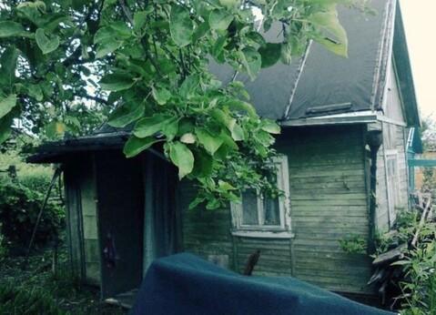 """Продаётся садовый участок 5 соток в с/т """"Восточное"""" г. Кимры - Фото 1"""