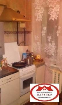Двухкомнатная квартира в поселке Ракитное - Фото 1