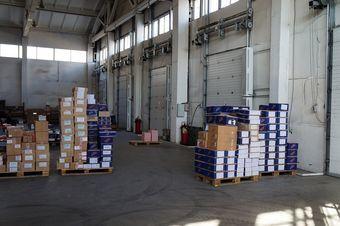Аренда склада, Хабаровск, Ул. Строительная - Фото 2