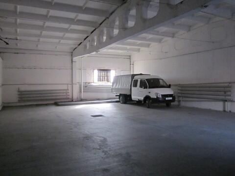 Сдам 220 кв.м, склад(производство).