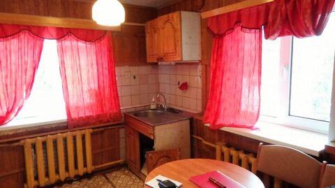 Дом в Аметьево - Фото 1