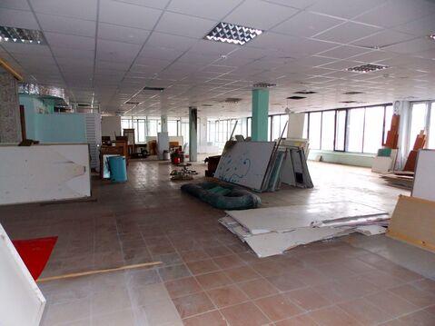 Четвертый этаж 1070 кв.м в здании Дома Быта в Иваново - Фото 5