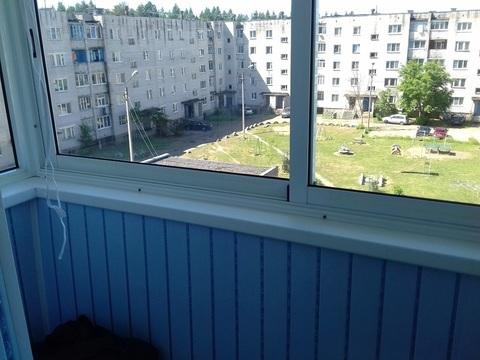 Комната ул. Моховая д.8 в п. Новозавидовский - Фото 1