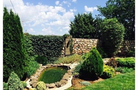 Сдается длительно элитный дом 264кв.м. 3этажа Фиолент, бассейн, сауна - Фото 2