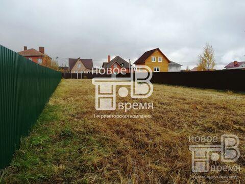 Продажа участка, Орехово-Зуево, Деревня Щербинино - Фото 3
