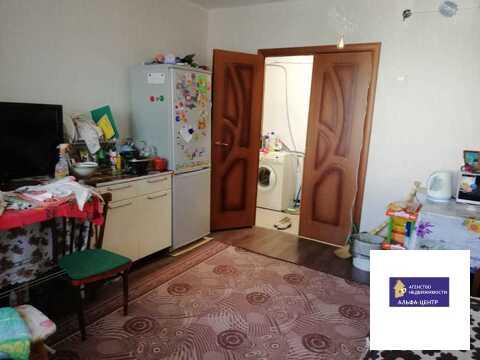 Продаются две комнаты в трехкомнатной квартире на улице Жабо 9. - Фото 4