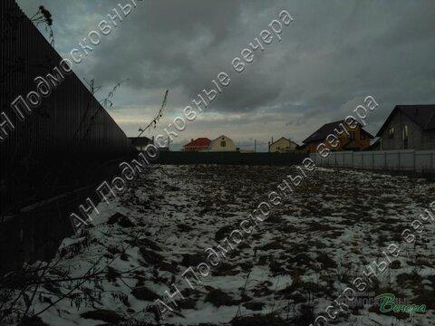 Дмитровское ш. 20 км от МКАД, Озерецкое, Участок 19 сот. - Фото 2