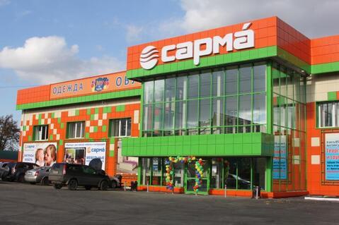 Аренда торгового помещения, Иркутск, Р. Люксембург - Фото 1