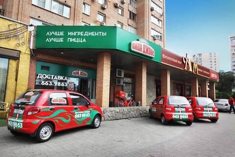 Продажа торгового помещения, м. Бауманская, Ул. Бакунинская - Фото 1
