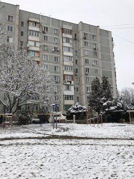 Квартиры, ул. Ессентукская, д.78 к.к2 - Фото 1