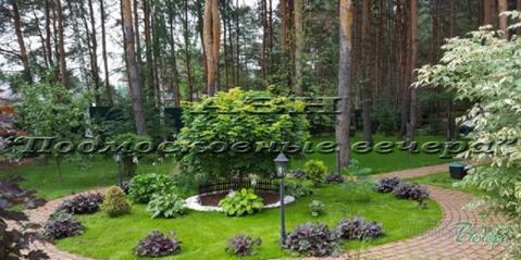 Горьковское ш. 28 км от МКАД, Монино, Коттедж 850 кв. м - Фото 3