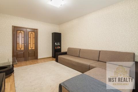 Однокомнатная квартира в центре Видного - Фото 3