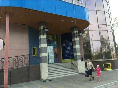 Офис по адресу . (ном. объекта: 1287) - Фото 2