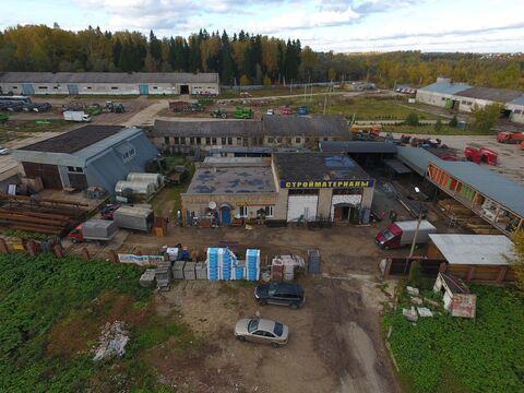 Сдам производственное помещение в Рузском районе - Фото 3