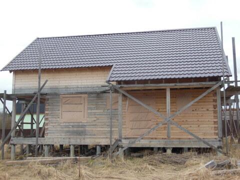 Продам просторный участок с домом - Фото 1