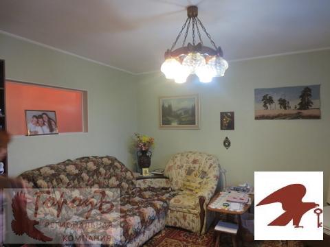 Квартира, Победы, д.1 - Фото 1