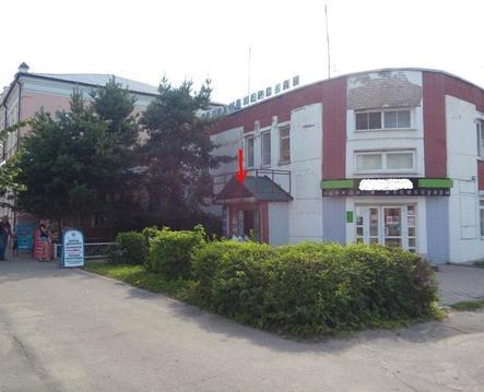 Переславль-Залесский центр города 1 линия Нежилое помещение 200 м2 - Фото 1