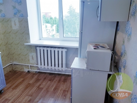 Продажа квартиры, Тюмень, Таллинская - Фото 4