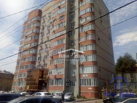 Продажа офисного помещения в центре города пл.Театральная - Фото 1