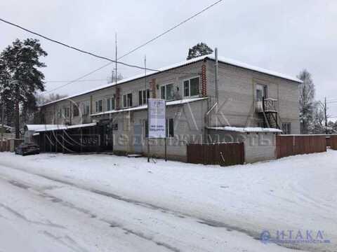 Продажа псн, Вырица, Гатчинский район, Ул. Ушаковская - Фото 2