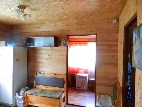 Продам новую 2-х этажную дачу из бруса массив Форносово, СНТ Озон - Фото 4