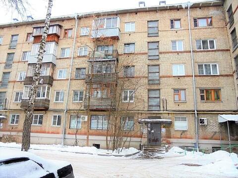 Сдается недорогая 1 комнатная квартира в центре - Фото 2