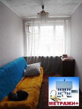 3-к. квартира в Камышлове, ул. Строителей, 10 - Фото 4