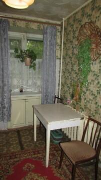 Квартира на ул. Шагова, с мебелью и техникой - Фото 5
