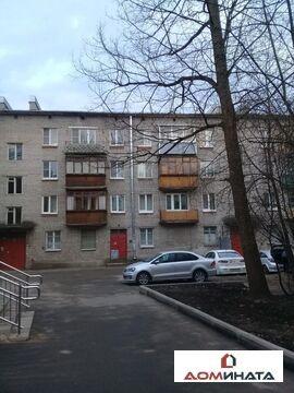 Продажа квартиры, м. Купчино, Гуммолосаровская ул. - Фото 1