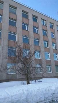 Часть нежилого здания 398,7 кв.м. - Фото 1
