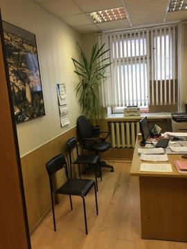 Продам здание в Центре, Продажа офисов в Красноярске, ID объекта - 600638767 - Фото 1