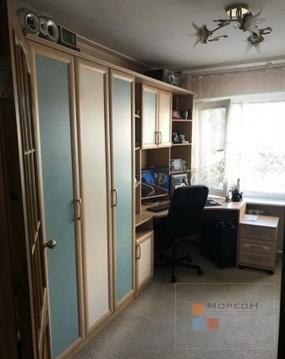 3-я квартира, 61.00 кв.м, 5/5 этаж, фмр, Воровского ул, 3300000.00 . - Фото 5
