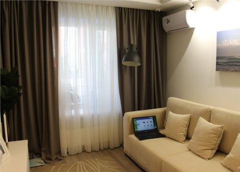 2 комнатная квартира по адресу г. Казань, ул. Азата Аббасова, д. 11 - Фото 3