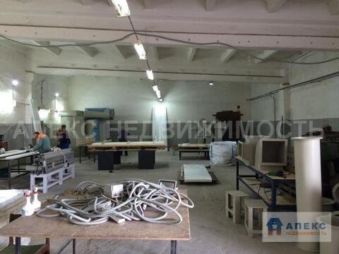 Аренда помещения пл. 290 м2 под склад, производство, Чехов . - Фото 1