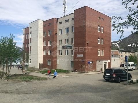Бизнес-центр, Кировск, Юбилейная - Фото 2