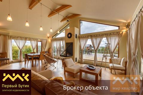 Продается дом, Соловьевка п. - Фото 1
