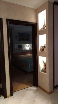 Продается двухкомнатная квартира в Солнечногорском районе, д.Голубое - Фото 4