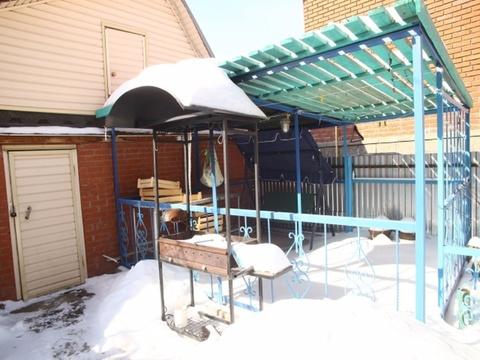 Продажа дома, Уфа, Ул. Геологов - Фото 4