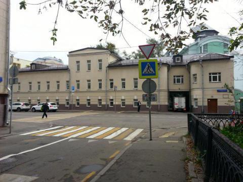 Сдается офис 35 кв.м. - Фото 1